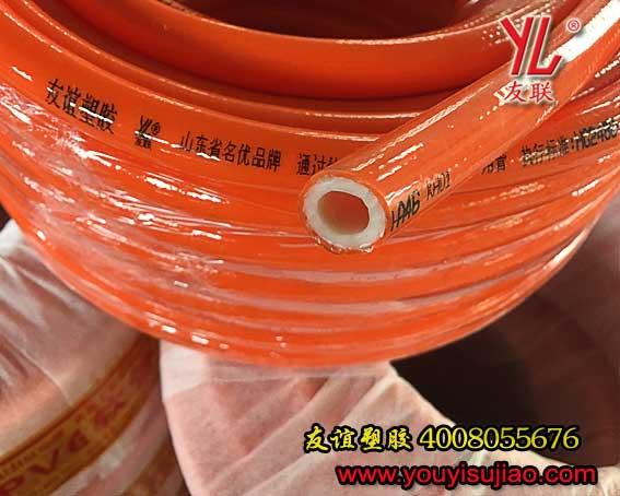 家用燃气管