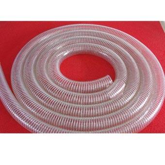抽水专用钢丝管