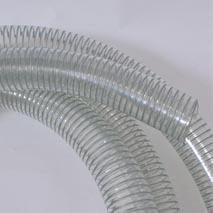 耐酸碱钢丝软管
