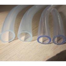 透明流体管,水平管,单壁管