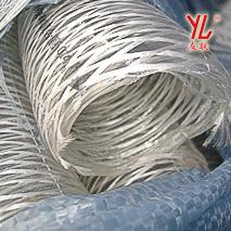 耐油,耐寒,耐酸碱复合钢丝软管