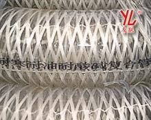 耐油、耐酸碱钢丝管