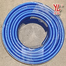 宝石蓝煤气管|家用煤气天然气软管