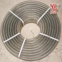 空调专用放水专用钢丝管