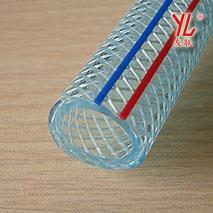 友联无味纤维管|内径16一般蓝线管