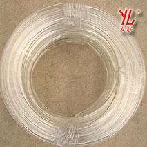 高透明软管|φ25*2养殖输水透明管