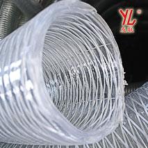 钢丝纤维复合管