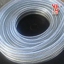 内径Φ25耐候透明钢丝管