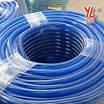 耐寒、抗老化蓝色花园流体软管