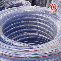 四季柔软,耐压pvc软管,塑料管