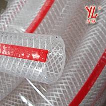 四季用抗老化耐候蛇皮管,塑料管