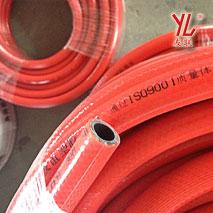 机械重工钢构厂用耐磨抗老化气路管