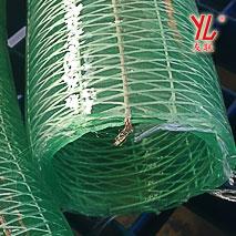 耐油耐腐蚀透明防静电钢丝管