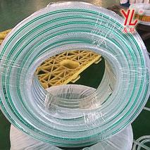 透明无味网纹管 纤维管