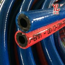 耐腐蚀氧气乙炔双联气压软管